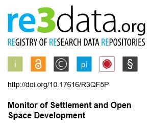 Grafik zu Link Registry of Research Data Reprositories